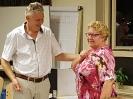 Jannie Degen viert jubileum